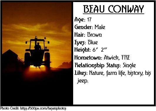 Beau Bio