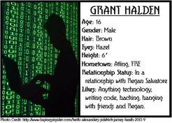 Grant Bio
