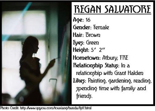 Regan Bio